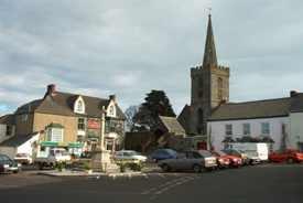 St Keverne